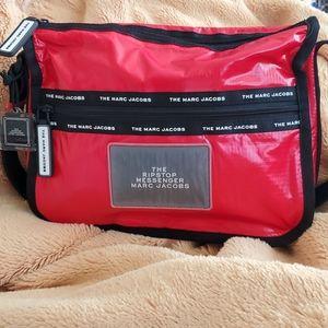 Marc Jacobs Ripstop Messenger Bag